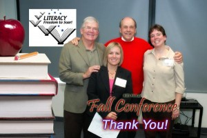 image of OCRA's 46th Annual Fall Conference with Dr. Lance Gentile