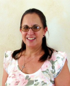 image of Diana Fulmer