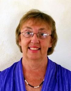 Phyllis Lebrecht