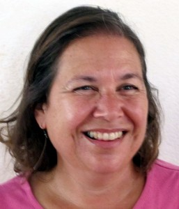 image of Sue Roppa