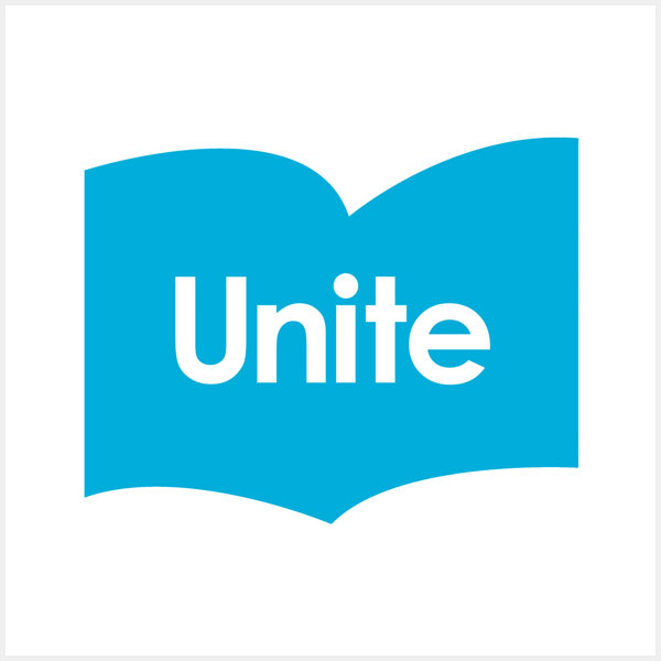 Unite for Literacy graphic