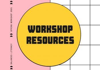 Protected: Spring Workshop Resources